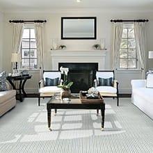Wool Carpet by J Mish, Melrose
