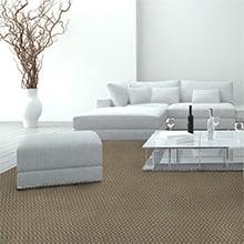 Wool Carpet by J Mish, Zaggy