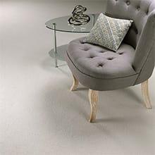 Wool Carpet by J Mish, Wool Tip Shear II