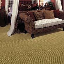 Wool Carpet by J Mish, San Marco