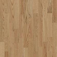 Kahrs Avanti Sustainable Hardwood Flooring, Tres, Red Oak Natural (Clear)