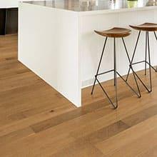 Sustainable Hardwood Flooring from Kahrs Avanti, Sonata
