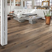 Sustainable Hardwood Flooring from Kahrs Original, Founders