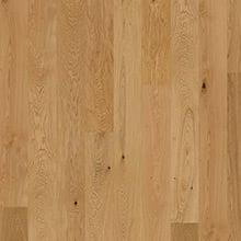 Kahrs Sustainable Hardwood Flooring, Oak 1 Strip Mix Matt