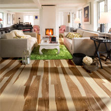 Sustainable Hardwood Flooring from Kahrs Original, Scandinavian Naturals - FSC Certified