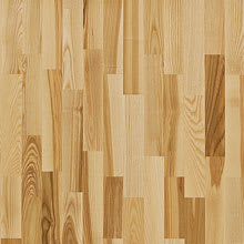 Kahrs Original Sustainable Hardwood Flooring, Scandinavian Naturals, Ash Kalmar - FSC Certified