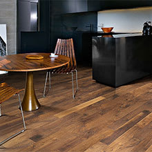 Sustainable Hardwood Flooring from Kahrs Spirit, Rugged - FSC Certified