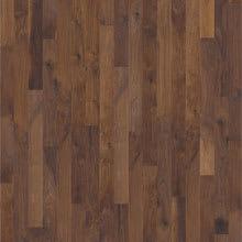 Kahrs Spirit Sustainable Hardwood Flooring, Rugged, Groove Walnut - FSC Certified