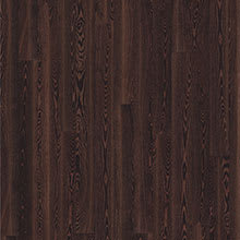 Kahrs Supreme Sustainable Hardwood Flooring, Shine, Black Copper