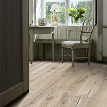 Sustainable Hardwood Flooring from Kahrs Supreme, Smaland