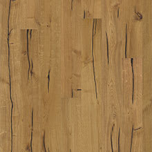 Kahrs Supreme Sustainable Hardwood Flooring, Smaland, Oak Finnveden