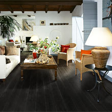Sustainable Hardwood Flooring from Kahrs Original, Vineyard
