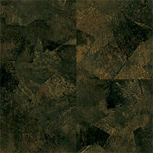 Nova New Dimensions Tile, Black Pazzo