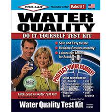 Pro-Lab, Professional Water Quality Test Kit