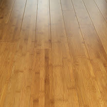 Sustainable Bamboo Flooring from Teragren Signature Naturals, Prefinished Solid Bamboo