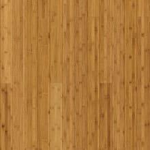 Teragren Solid Pureform, Solid Sustainable Bamboo Flooring, Flat Grain Horizontal Caramelized
