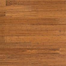 Tesoro Woods, Super-Strand Densified Bamboo Flooring, Caramel