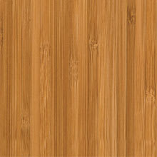 Teragren Signature Naturals, Solid Sustainable Bamboo Flooring, Prefinished Vertical Caramelized