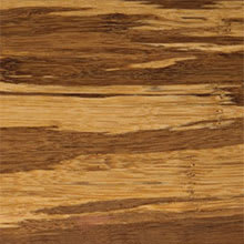 Teragren Synergy, Solid, Strand Woven Sustainable Bamboo Flooring, Brindle, 6' - ON SALE