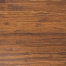 Teragren Synergy, Solid, Strand Woven Sustainable Bamboo Flooring, Java