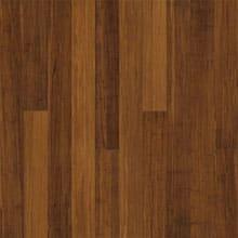 Teragren Essence, Engineered Wide-Plank, Strand Woven Sustainable Bamboo Flooring, Chestnut
