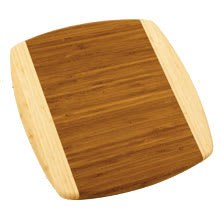 Totally Bamboo, Molokini Cutting Board, 7.5
