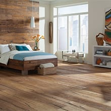 Sustainable Hardwood Flooring from US Floors, Castle Combe, Grande