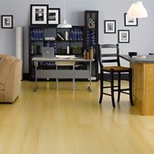 Sustainable Bamboo Flooring from USFloors NaturalBamboo, Anji Engineered Bamboo, Locking, 3/8''