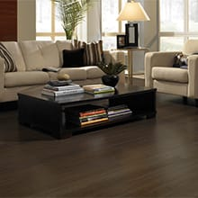 Sustainable Bamboo Flooring from USFloors Expressions, Solid Locking, Strand Woven Bamboo
