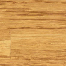 USFloors Expressions, Natural, Solid Locking, Strand Woven Sustainable Bamboo Flooring