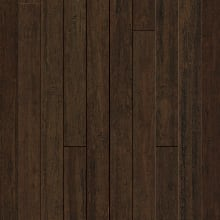 USFloors Muse Strand Sustainable Bamboo Flooring, Bungalow Strip