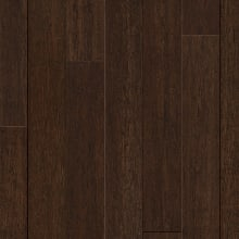 USFloors Muse Strand Sustainable Bamboo Flooring, Chicory