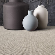 Wool Berber Carpet by Unique Carpets, Bellaire
