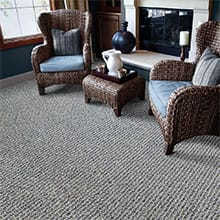 Wool Berber Carpet by Unique Carpets, Bahama Shores
