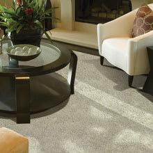 Wool Carpet by Unique Carpets, Illumination