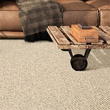 Wool Berber Carpet by Unique Carpets, Laredo