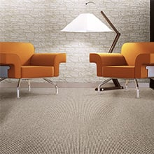 Wool Carpet by Unique Carpets, Revue