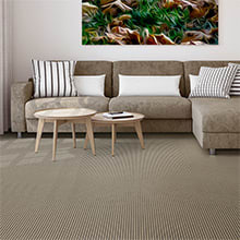 Wool Berber Carpet by Unique Carpets, Westport