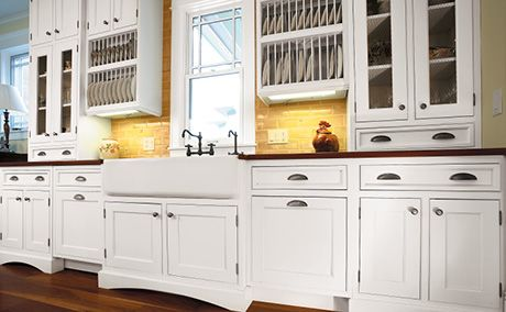 Cabinets - Non-Toxic, All Styles and Options - Green Building Supply