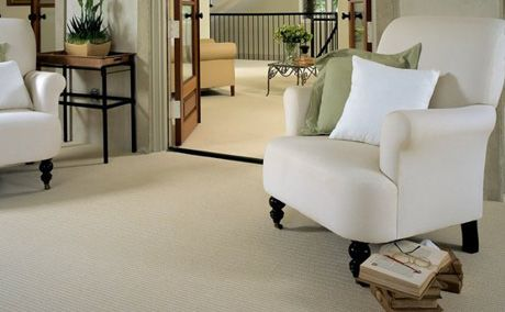 Wool Carpet Non Toxic Beautiful Durable Sustainable