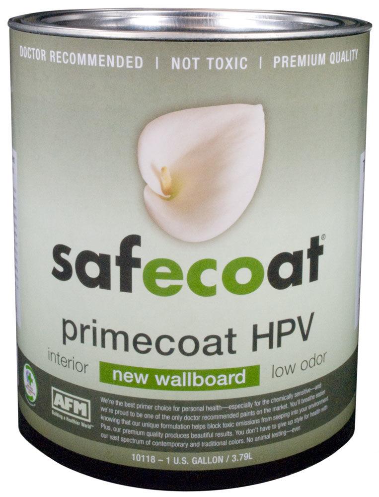 Afm Safecoat New Wallboard Primecoat Hpv Non Toxic