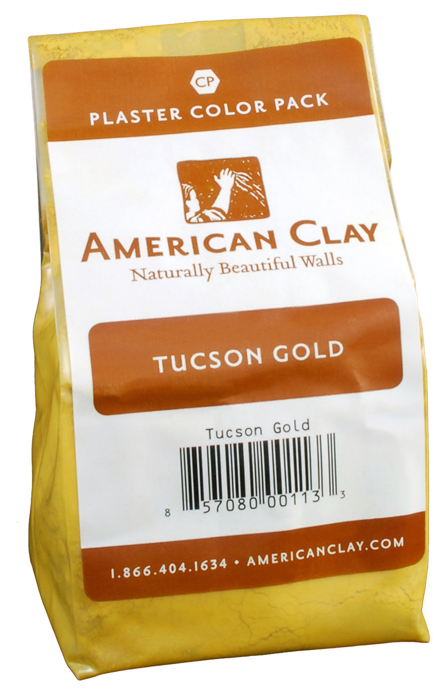 American Clay Color Pack Dozens Of All Natural Pigments