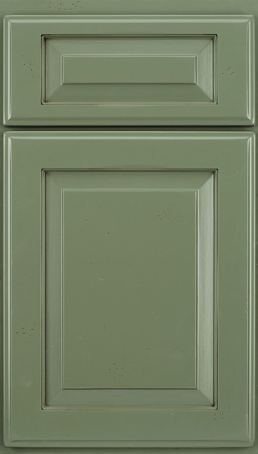 Crystal Cabinets Door Style Ashville Square Mdf