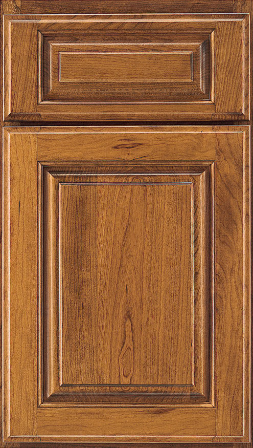 Crystal Cabinets Door Style Country French Square