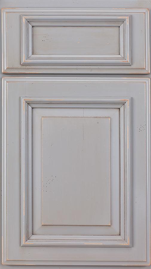 Crystal Cabinets Door Style Halifax