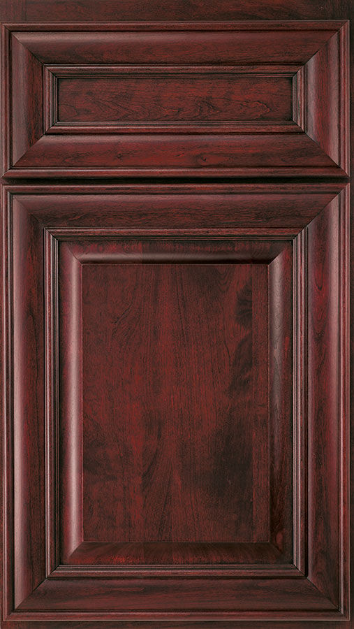 Kensington Kitchen Cabinets: Crystal Cabinets Door Style, Kensington