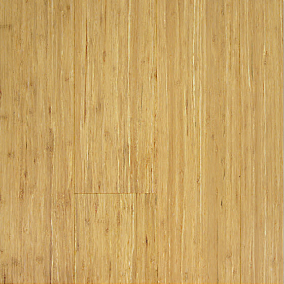Ecofusion Drop Lock Strand Bamboo Flooring