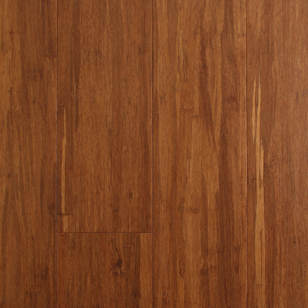 Ecofusion solid drop lock strand bamboo flooring for Bamboo flooring outdoor decking