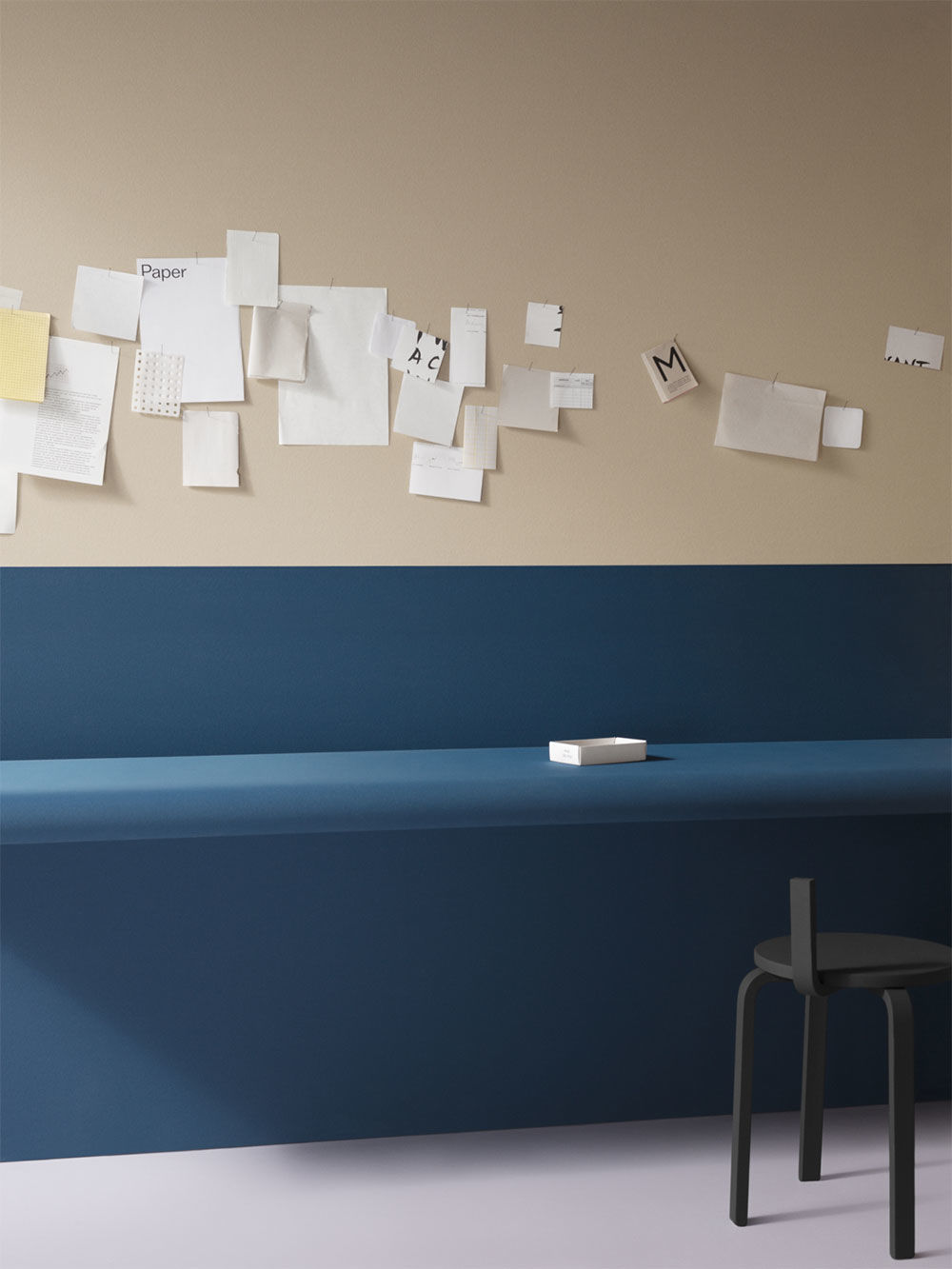 Forbo Bulletin Board - Eco-Friendly, Non-Toxic, All Natural, Long ...