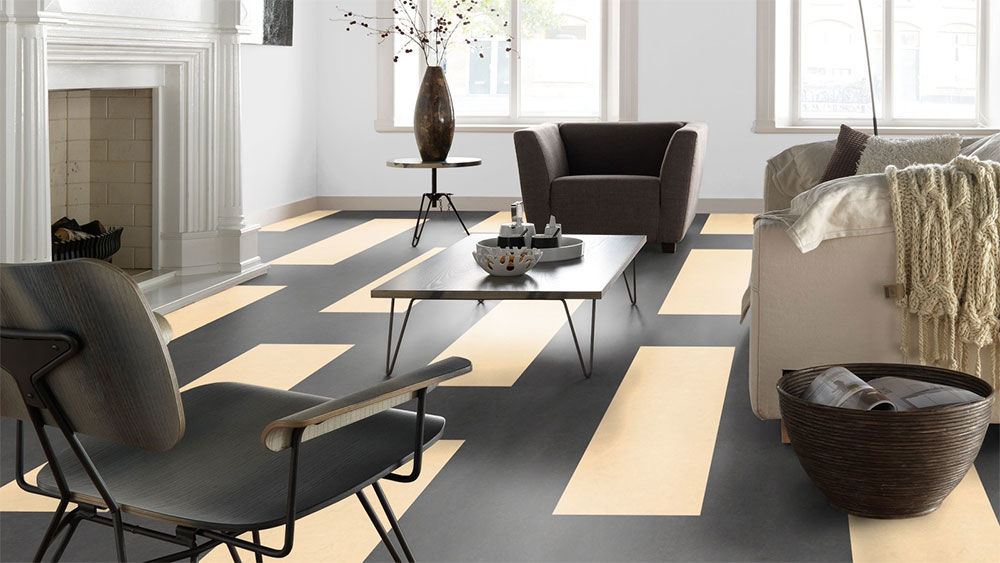 Forbo Marmoleum Click Eco Friendly Non Toxic All Natural